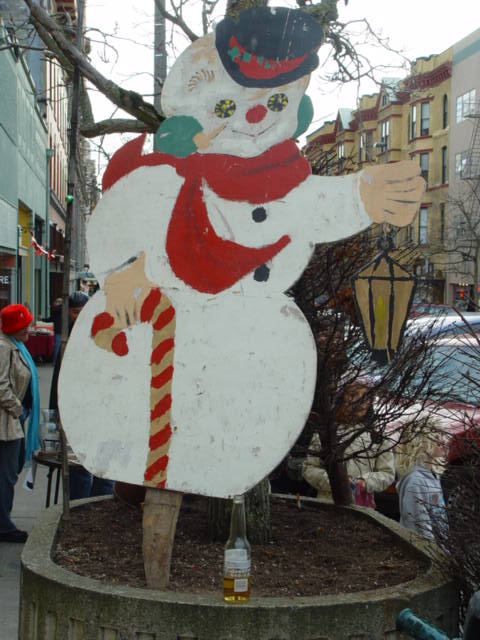 Dead Christmas Trees 019