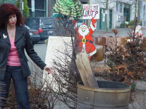 Dead Christmas Trees 025