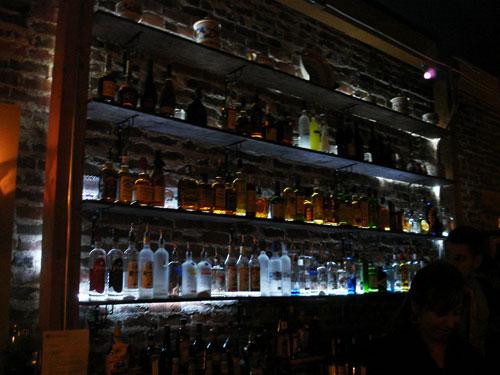 Merende-bar
