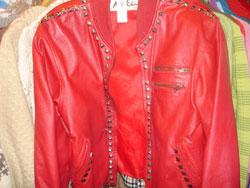 Orange-red-coat