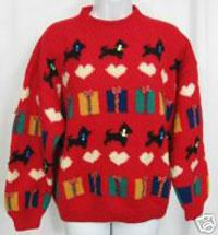 Snow-Job-Sweater