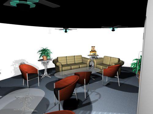 Kalakala Womens Lounge - 02