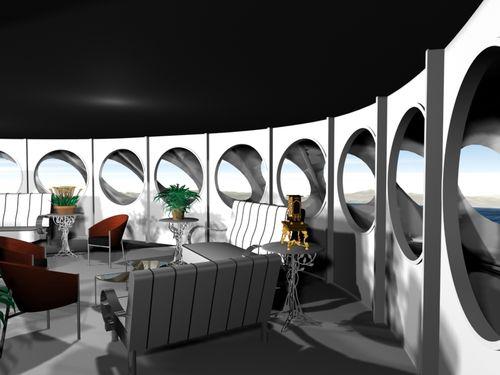 Kalakala Womens Lounge - 09