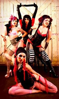 Pure-Circus