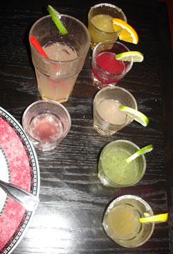 Crown-drinks