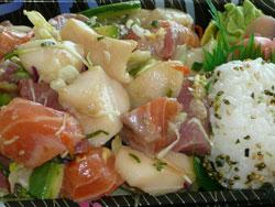Tossing-Salad-Sopporo