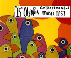Oly Exp Music Fest poster 15