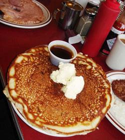 Marcia's-pancakes