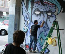 Graffiti300