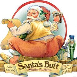 Santas_Butt