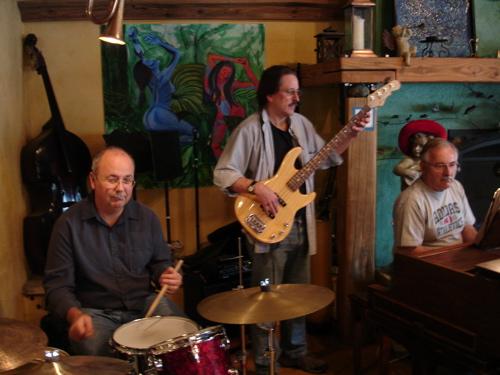 Village Jazz