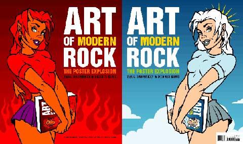 Artofmodernrock